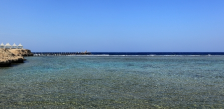 bay of red sea