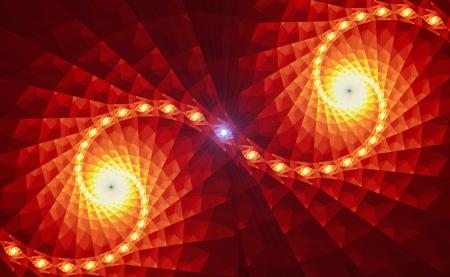 genesis: fractal genesis