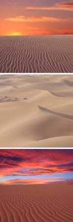 triptico: Sáhara