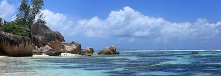 d argent: seychelles island