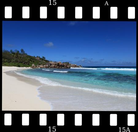 remenber seychelles