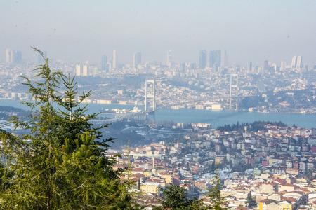 aml: Istanbul Bosphorus