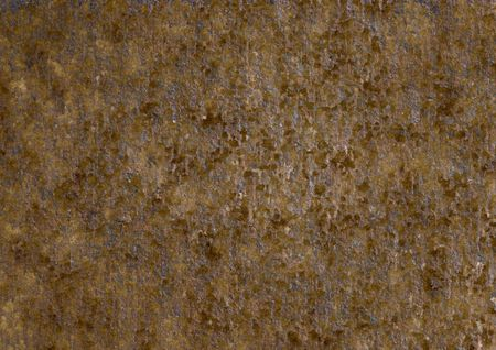 oxidate: Rusty ages-old metal abstract background for design purpose  Stock Photo