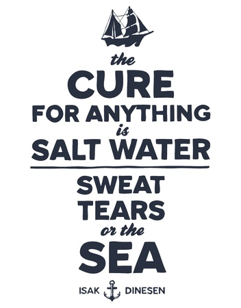 Stile del testo Vintage nautico e progettazione navale di ispirazione Archivio Fotografico - 14353087