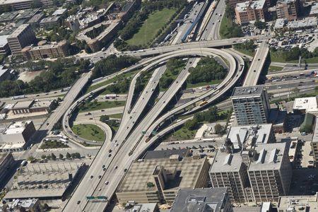 Big City Expressway Exchange