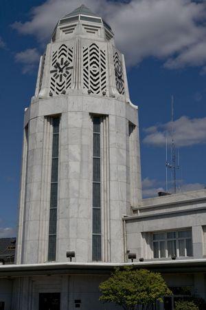 st charles: San Carlo comunali edificio torre