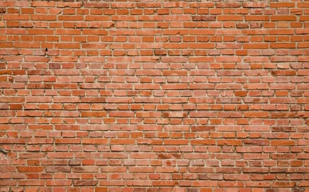 Olde Brick Wall Stock Photo - 7445584
