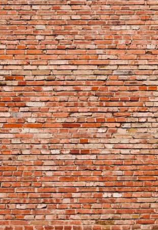 Olde Brick Wall Stock Photo - 7445590