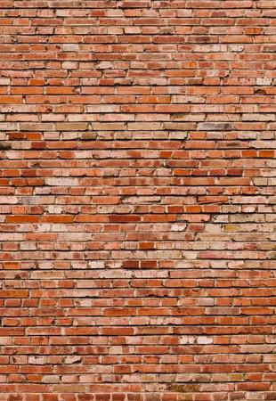 Olde Brick Wall Stock Photo - 7445592