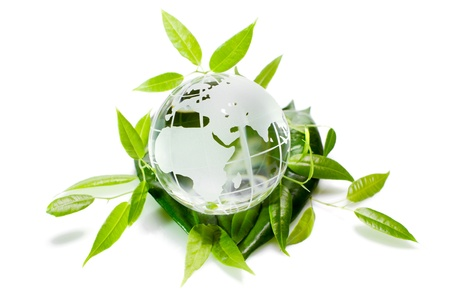 The globe concept eco