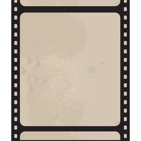 vintagern: Filmstrip frame