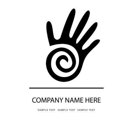 hand Stock Vector - 7705951