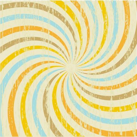 vintagern: Grunge sunbeam ray background.  Stock Photo
