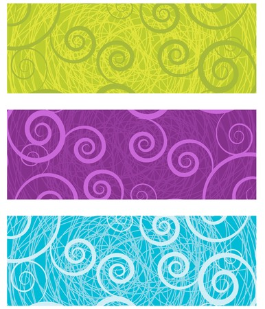 vintagern: Abstract multicolored background.