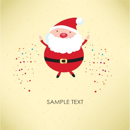 Santa Claus Stock Photo - 7763649