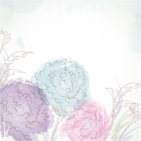 abloom: Flor peon�a rosa brillante