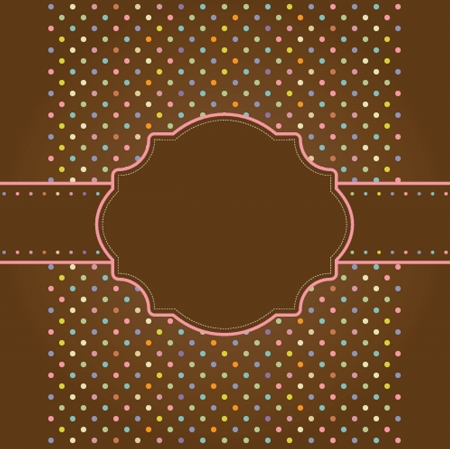 Grunge vector background Vector