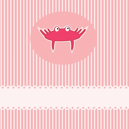 testa: Crab