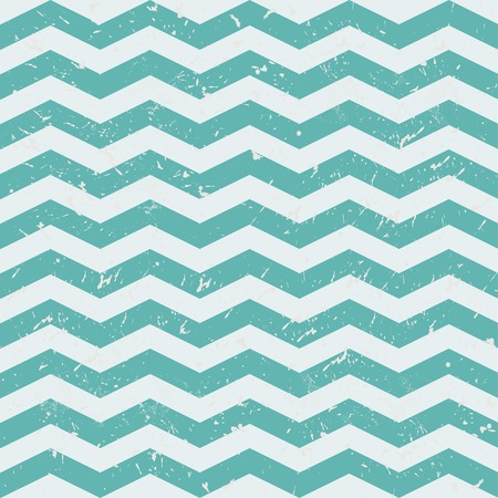 chevron pattern: Seamless  ZigZag Chevron Pattern. Grey and blue vector background