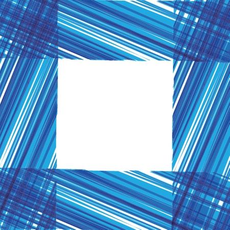 blue stripes: Abstract vector background. Blue stripes design. Illustration