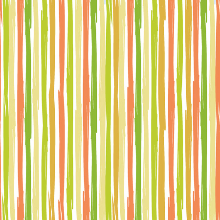 striped wallpaper: Vertical Seamless striped pattern. Hand painted background with ink brush stroke. Earth and nature color stripes on white background. Can be used for prints, wallpaper, baby shower invitation, birthday card, scrapbooking designs.