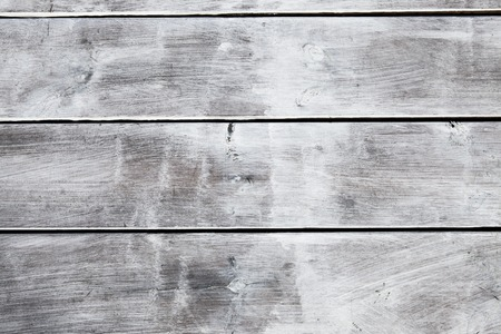 Wooden background from gray boards. Beautiful texture of the wood pattern. Great background for the production of laminate flooring, Wallpaper, furniture, facades of furniture. Фото со стока - 98352282