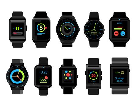 Smart watch set