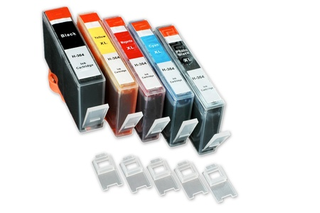 Ink Cartridges photo