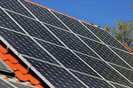 solarpanel: Solarcells