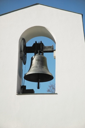 church bells: Bell