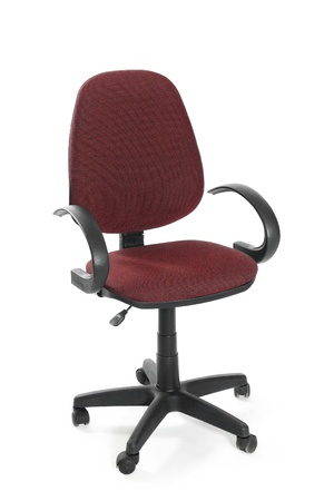 office swivel chair Stock Photo - 11576212