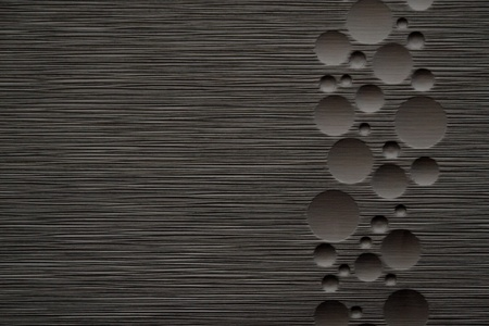 abstract background of modern wood texture closeup Stock Photo