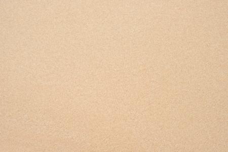 Flat sand texture