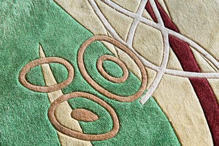 carpet and flooring: carpet flooring design in multi color