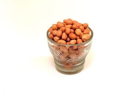 protein source: GroundnutsPeanuts are an economical source of protein and are rich in monounsaturated fats