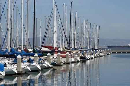 San Francisco 港