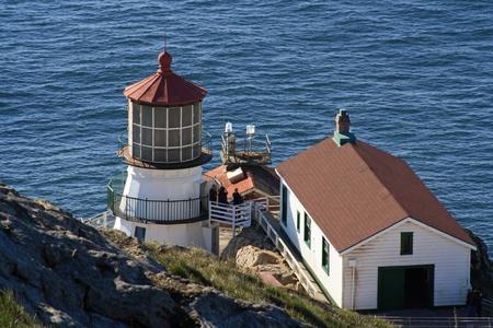 ポイント レイズ灯台