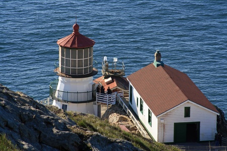 Point Reyes Lighthouse photo