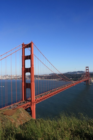 San Francisco Golden Gate Bridge photo