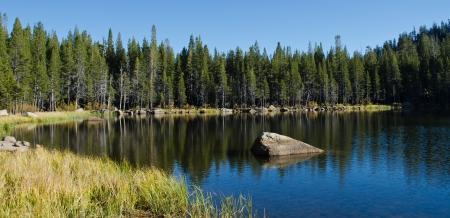 バーンサイド湖