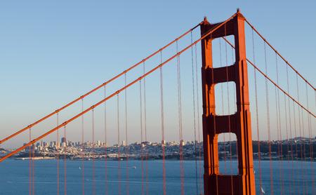 ゴールデン ゲート ブリッジ、San Francisco