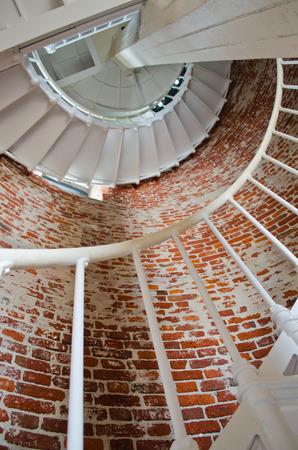 ポイント ・ シュル ・灯台 STAIRCASE1