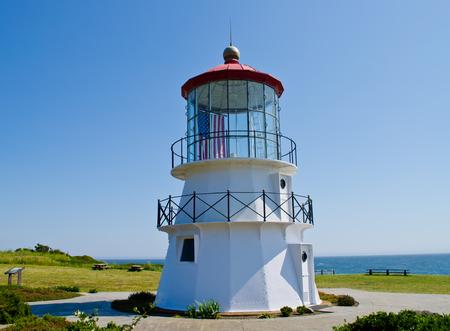 メンドシノ岬灯台