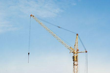 slings: Tower crane