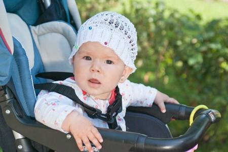 beautiful little girl Stock Photo - 7477319