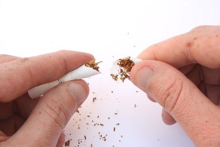 quitting: Quitting smoking