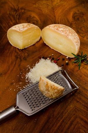 speciality: pecorino, cheese Italian speciality
