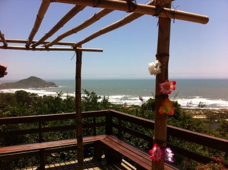 praia: Praia do Rosa