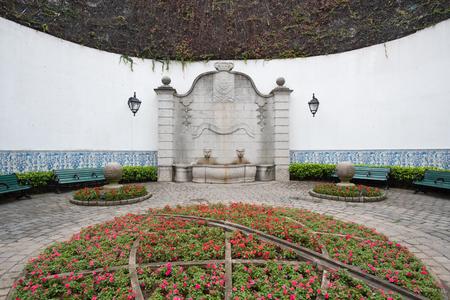 law of portugal: Inside of Civic and Municipal Affairs Bureau (IACM) in Macau.