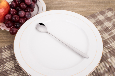 stainless: Stainless steel cutlery